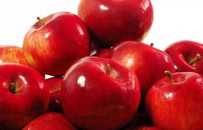 إليكم أهمية تناول تفاحتين يوميًا!