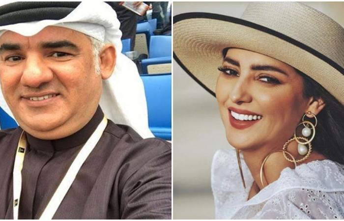 """صالح الجسمي: مريم سعيد خسرت عملها وزواجها بسبب """"حمزة مون بيبي""""!"""