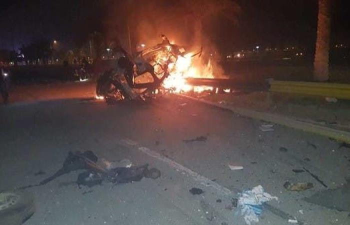 اليمن | ميليشيات الحوثي تنعى سليماني وتتوعد برد سريع
