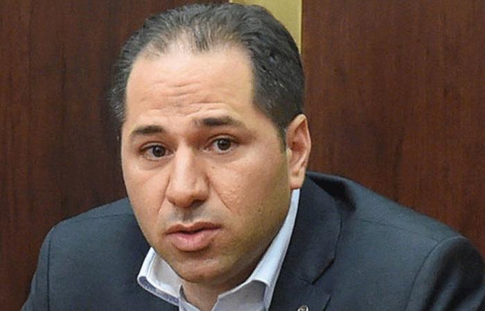 سامي الجميل: وحده الحياد يحمي لبنان