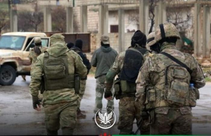 سوريا   المعارضة السورية تطلق عملية عسكرية واسعة في إدلب
