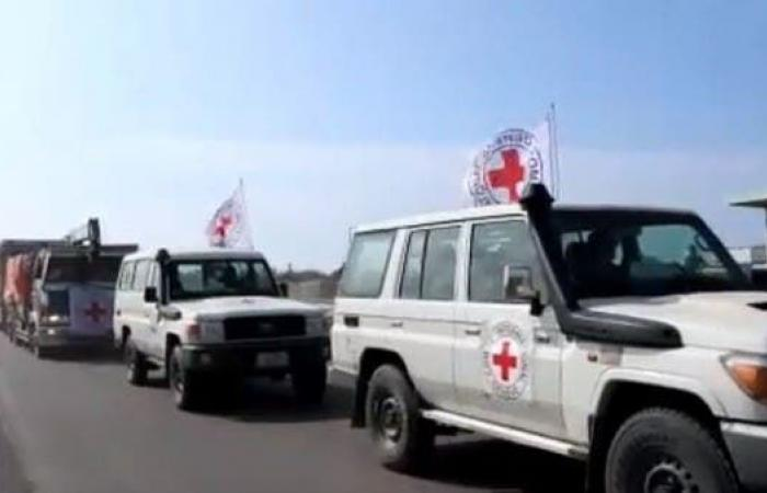 اليمن | الحديدة.. ميليشيات الحوثي تقتحم مقر الصليب الأحمر