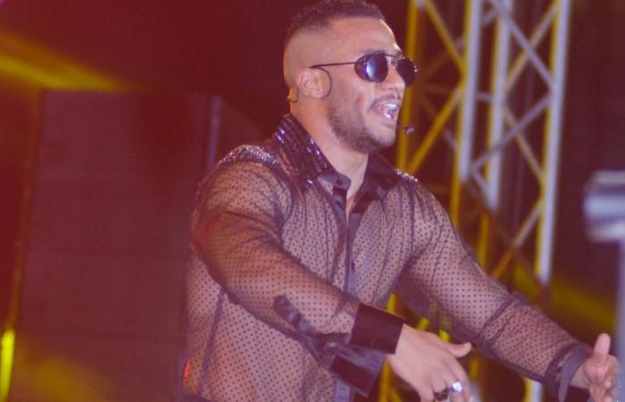 محمد رمضان يخرج عن الغناء والتمثيل في 2020.. وهذا لونه الجديد