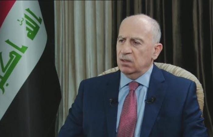 العراق | النجيفي: الاتفاقية الأمنية مع أميركا تخضع لمصلحة الوطن