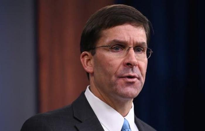 العراق   وزير الدفاع الأميركي: لا نخطط للانسحاب من العراق