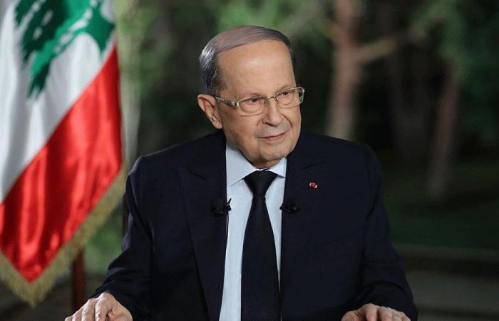 عون يهنّئ شابات لبنان: لا حدود للإرادة الصلبة