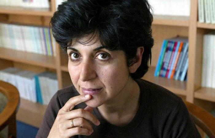 إيران   إيران تسقط تهمة التجسس بحق باحثة فرنسية محتجزة لديها