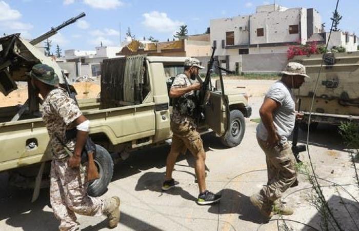 """بعد هزيمة سرت.. الوفاق الليبية تؤكد """"ليست النهاية"""""""