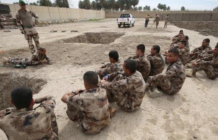 العراق | فرنسا لن تسحب جنودها من العراق.. وبريطانيا تنقل بعضهم