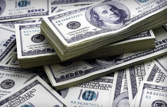 ارتفاع بسعر صرف الدولار