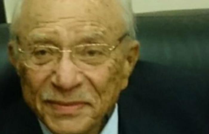 مصر | وفاة القاضي المصري بمحاكمة سفاحي الحرب بيوغسلافيا
