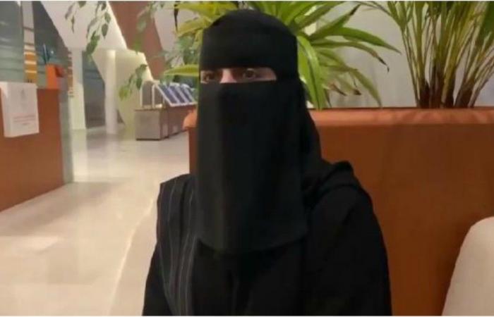 السعودية رحاب تخطف الأنظار بأوبريت غنائي.. وهذا ما قالته عن تجربتها!