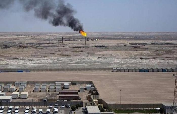أوبك: منشآت العراق النفطية 'آمنة'