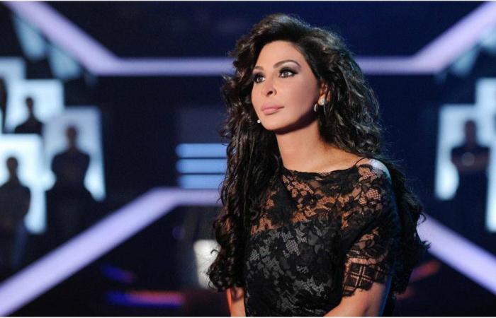 """إليسا والسعودية.. هل تواجه الفنانة """"حظرا"""" بسبب تركي آل الشيخ؟"""