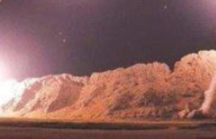 العراق | لا إصابات.. صواريخ إيران أخطأت أهدافها في أربيل