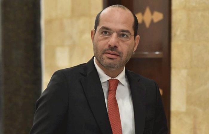 مراد: لإيجاد دور للبنان بإعادة الإعمار في سوريا