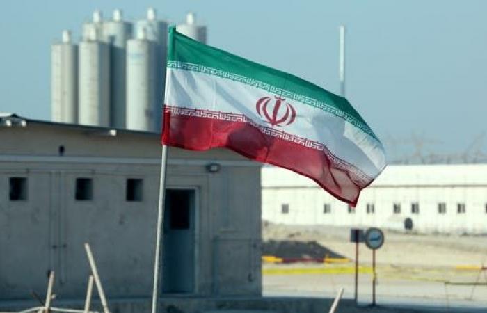 إيران | إيران.. هزتان أرضيتان قرب مفاعل بوشهر النووي