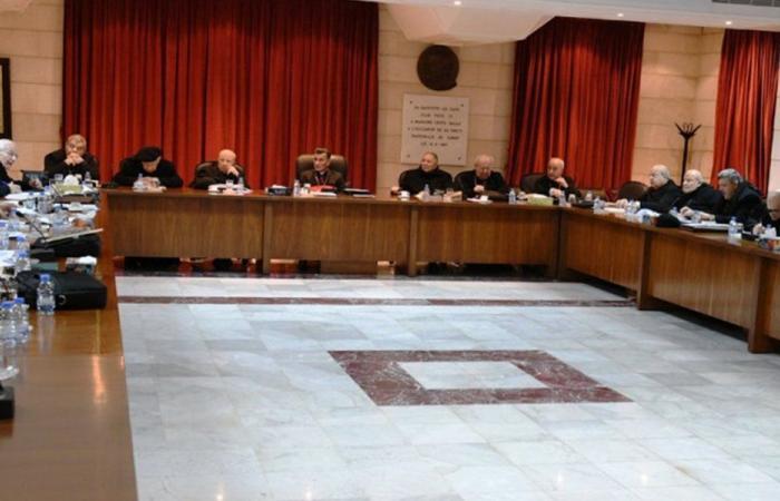 المطارنة الموارنة: نُحذر من أي محاولات للالتفاف على مطالب اللبنانيين
