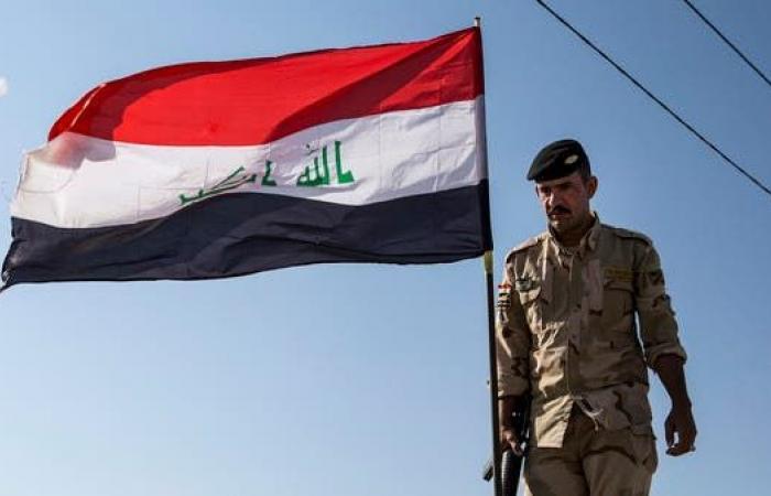 العراق   الجيش العراقي: 22 صاروخا على القاعدتين ولا إصابات بصفوفنا