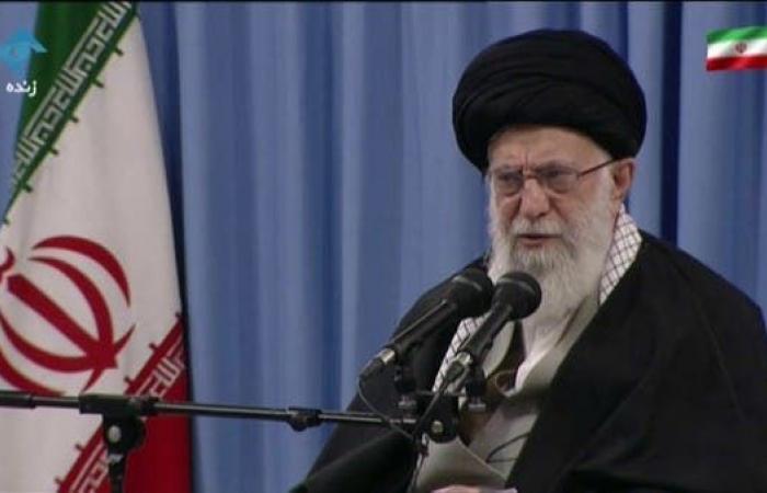 إيران | خامنئي: الهجوم الصاروخي على مقرات للتحالف بالعراق ناجح