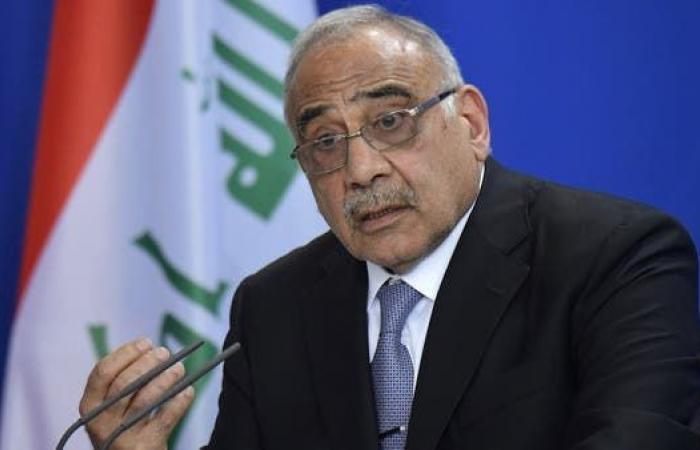 العراق | رئيس وزراء العراق: طهران أبلغتنا بقصف الأميركيين