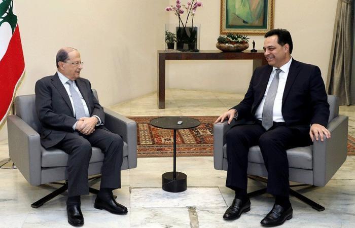 الإعلان عن الحكومة اللبنانية رهين التصعيد الأميركي الإيراني