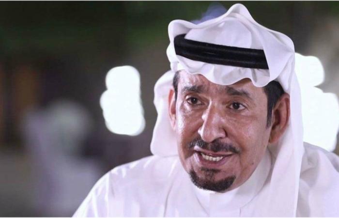 عبدالله السدحان بعد غياب 28 عاما.. يعود للمسرح من بوابة الكويت!
