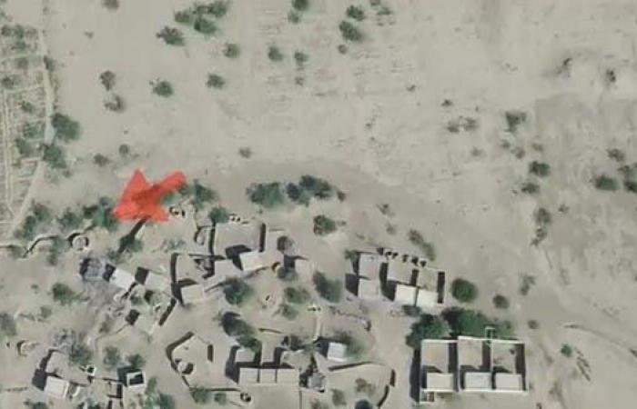 اليمن   فيديو.. الحوثيون يستحدثون تحصينات عسكرية بالحديدة