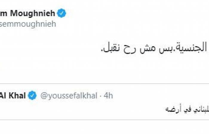 بعد مسلسل ماغي بوغص.. هل تجددت إشكالية الممثل السوري واللبناني؟
