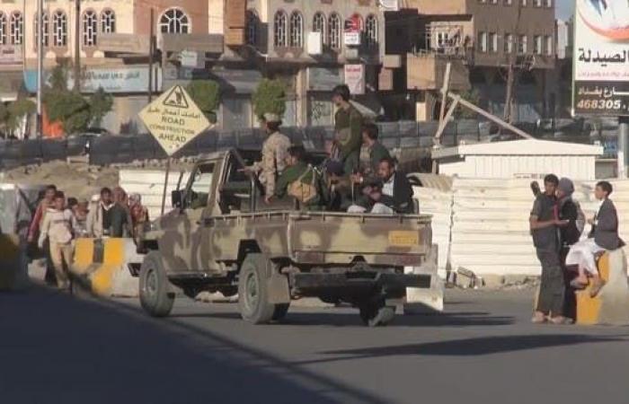 اليمن | انتهاكات الحوثيين في 2019.. أكثر من 12 ألف جريمة اختطاف