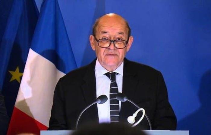فرنسا: الاتفاق بين السراج وأردوغان يزيد الوضع سوءا