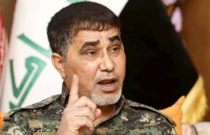 العراق   العراق.. الحشد ينفي علاقته بالصواريخ على المنطقة الخضراء