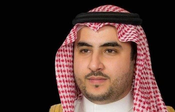 الخليج   نائب وزير الدفاع السعودي يؤكد وقوف المملكة مع العراق وشعبه