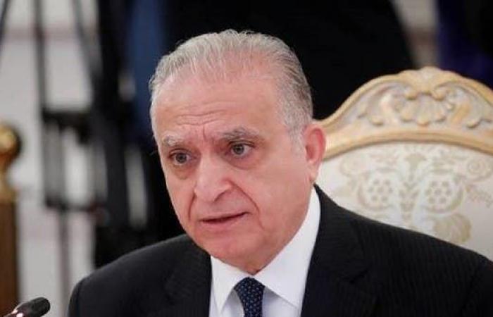 العراق   وزير الخارجية العراقي يدعو إلى تجنب سياسة المحاور