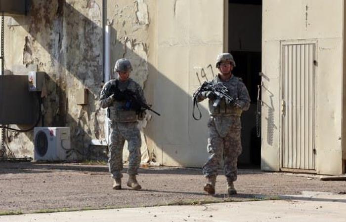 العراق | العراق يشكو إيران لمجلس الأمن.. قصف أراضينا مرفوض