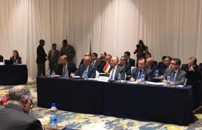 مصر | مصر ترد على إثيوبيا: أنتم أفشلتم مفاوضات سد النهضة