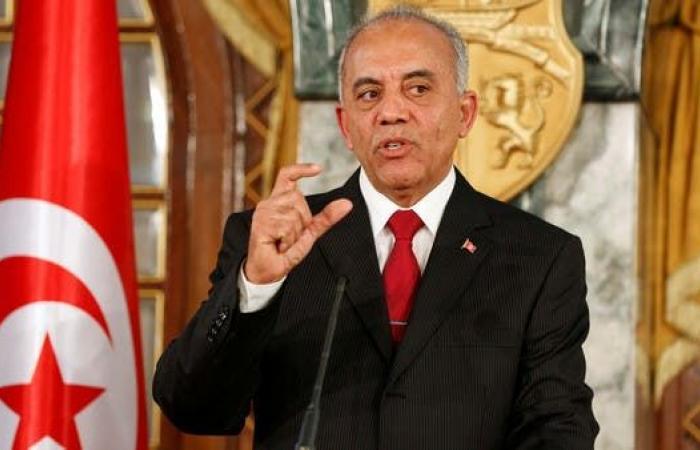 تصويت البرلمان على حكومة تونس.. والجملي: نظيفة اليد