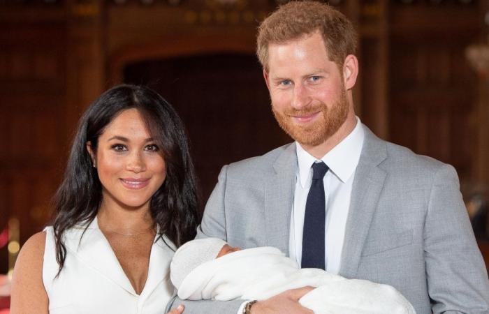 ميغان ماركل سافرت إلى كندا.. ماذا عن الأمير هاري وابنهما؟