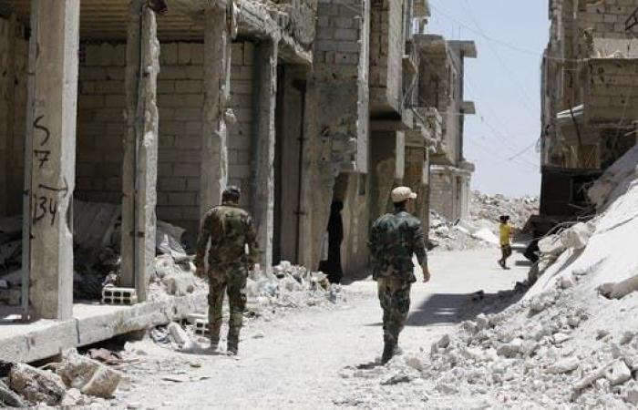 سوريا | روسيا تنشئ ميليشيا محلية جديدة في الغوطة الشرقية