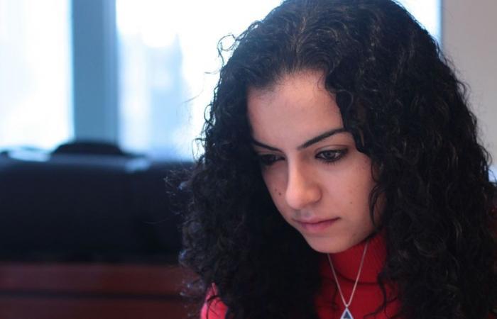 """المذيعة رزان ملش تصف السعوديين بـ""""الدواعش"""".. والقناة تتخذ قرارا ضدها!"""