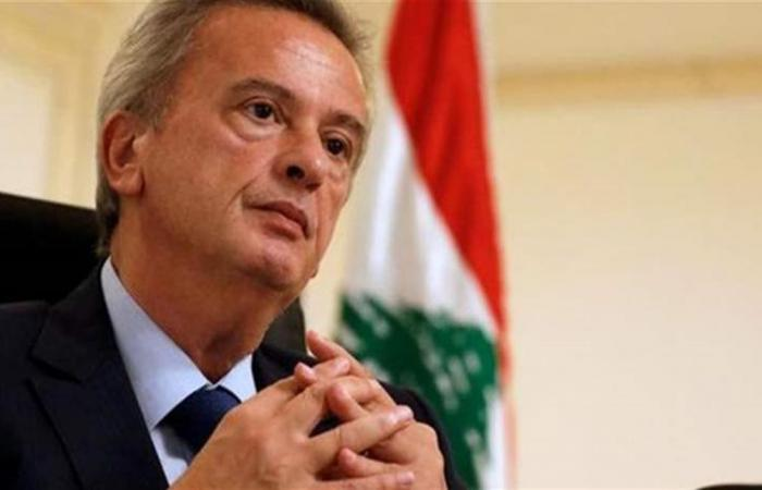 كلام سلامة عن 'العطف القطري' يثير تساؤلات.. هل تلعب الدوحة دوراً بإنقاذ لبنان؟