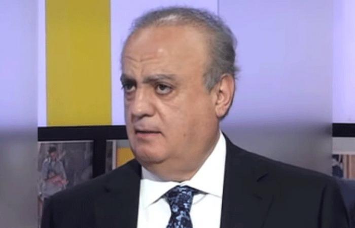 وهاب لدياب: لمنع محاولات إعادة إحياء أحلاف جهنمية