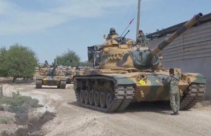 صحيفة تركية: مقتل 3 جنود أتراك وإصابة 6 في ليبيا