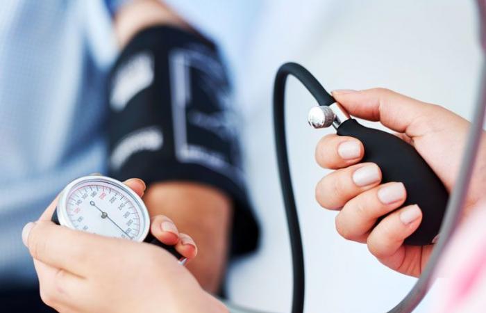 الحمية الملائمة لمرضى ضغط الدم المرتفع