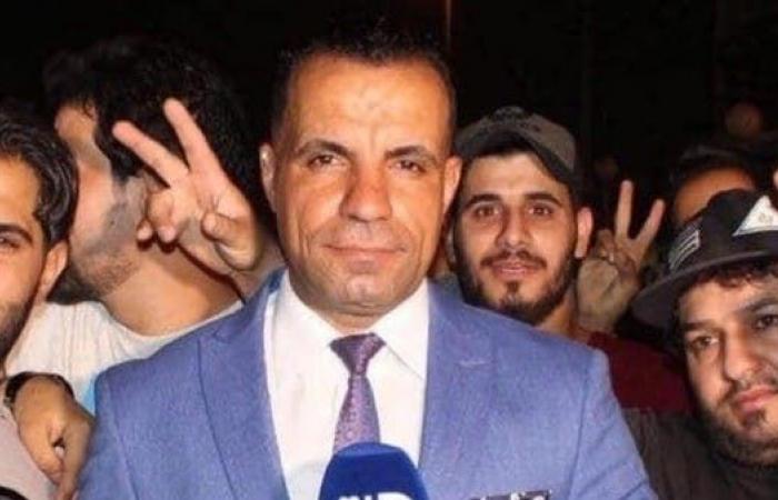 العراق   سفير بريطانيا يطالب بالتحقيق في مقتل صحافي البصرة