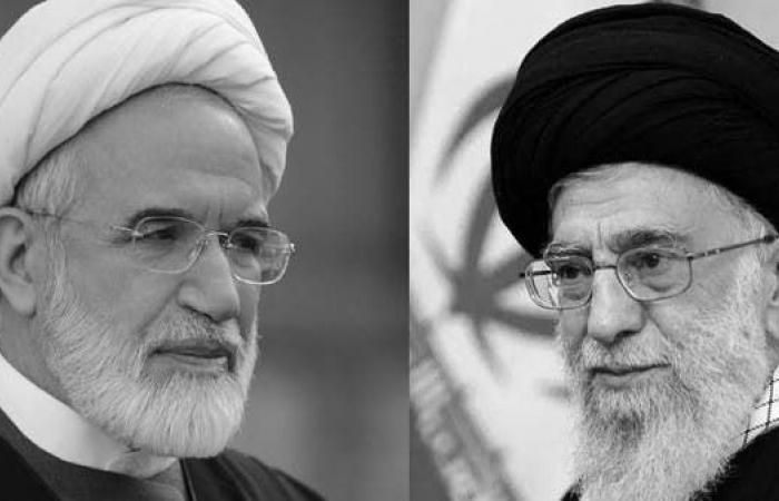 إيران   المعارضة الإيرانية تطالب خامنئي بالتنحي