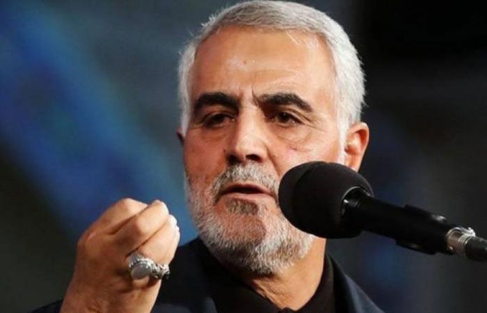الداخل الإيراني بعد اغتيال سليماني