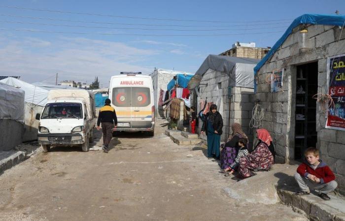 سوريا   الأمم المتحدة تجدد تقديم المساعدات عبر الحدود لسوريا