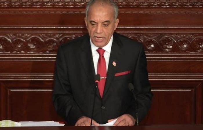 """النهضة تفشل في أول امتحان تونسي.. """"النهم"""" لا ينفع!"""