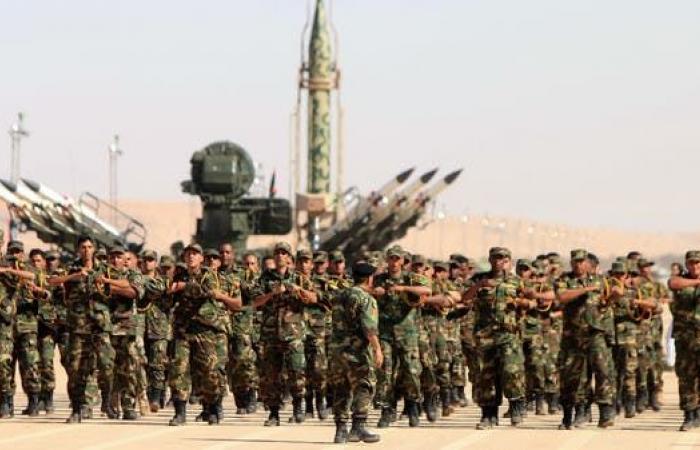 الجيش الليبي: قواتنا تتقدم إلى مصراتة ولا تراجع